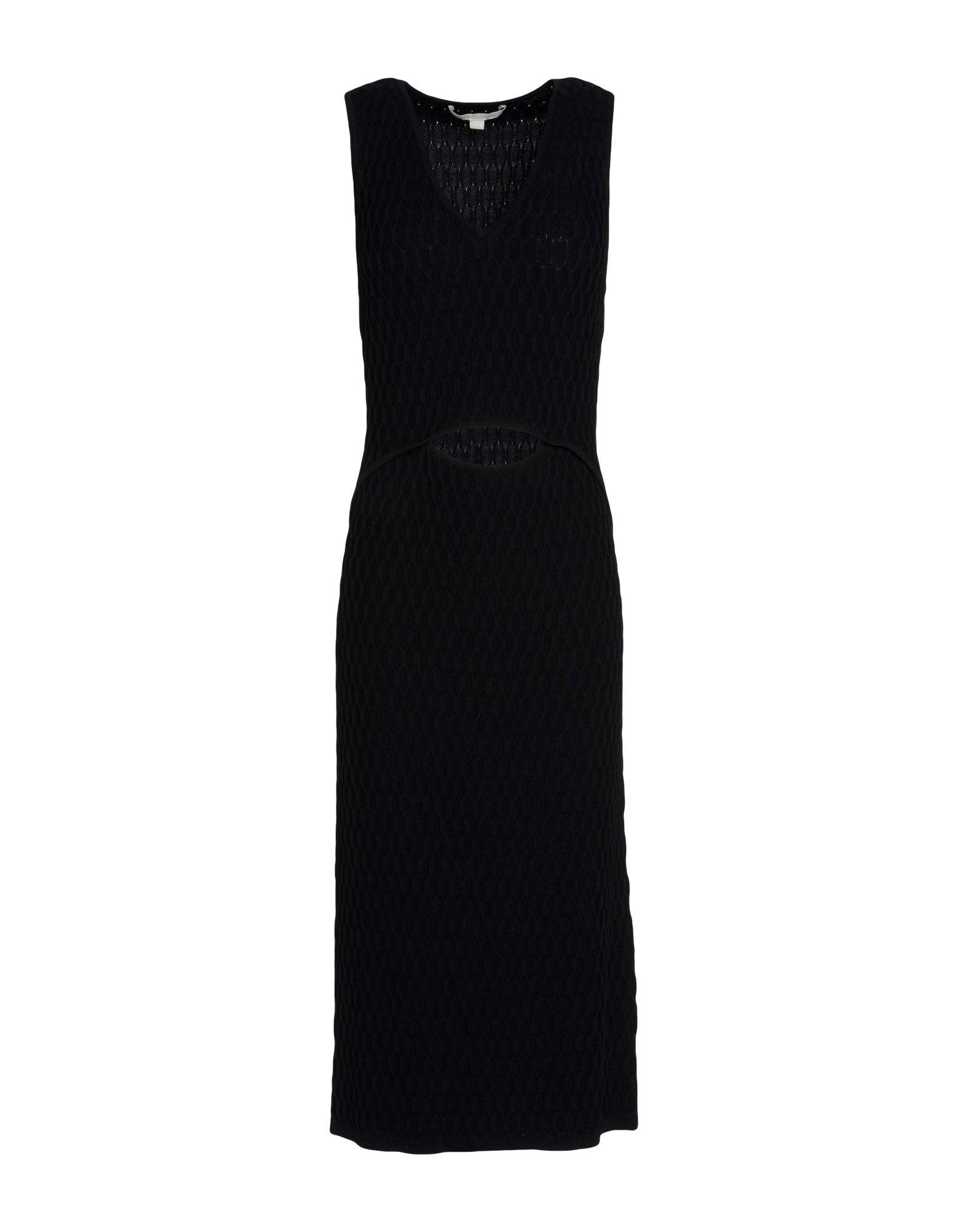 JONATHAN SIMKHAI Платье до колена jonathan simkhai пиджак