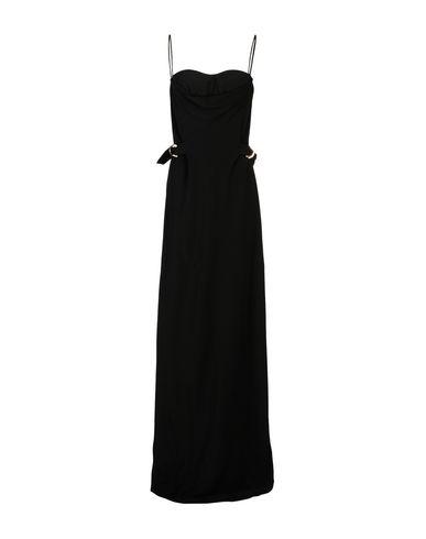 Длинное платье от AMANDA WAKELEY