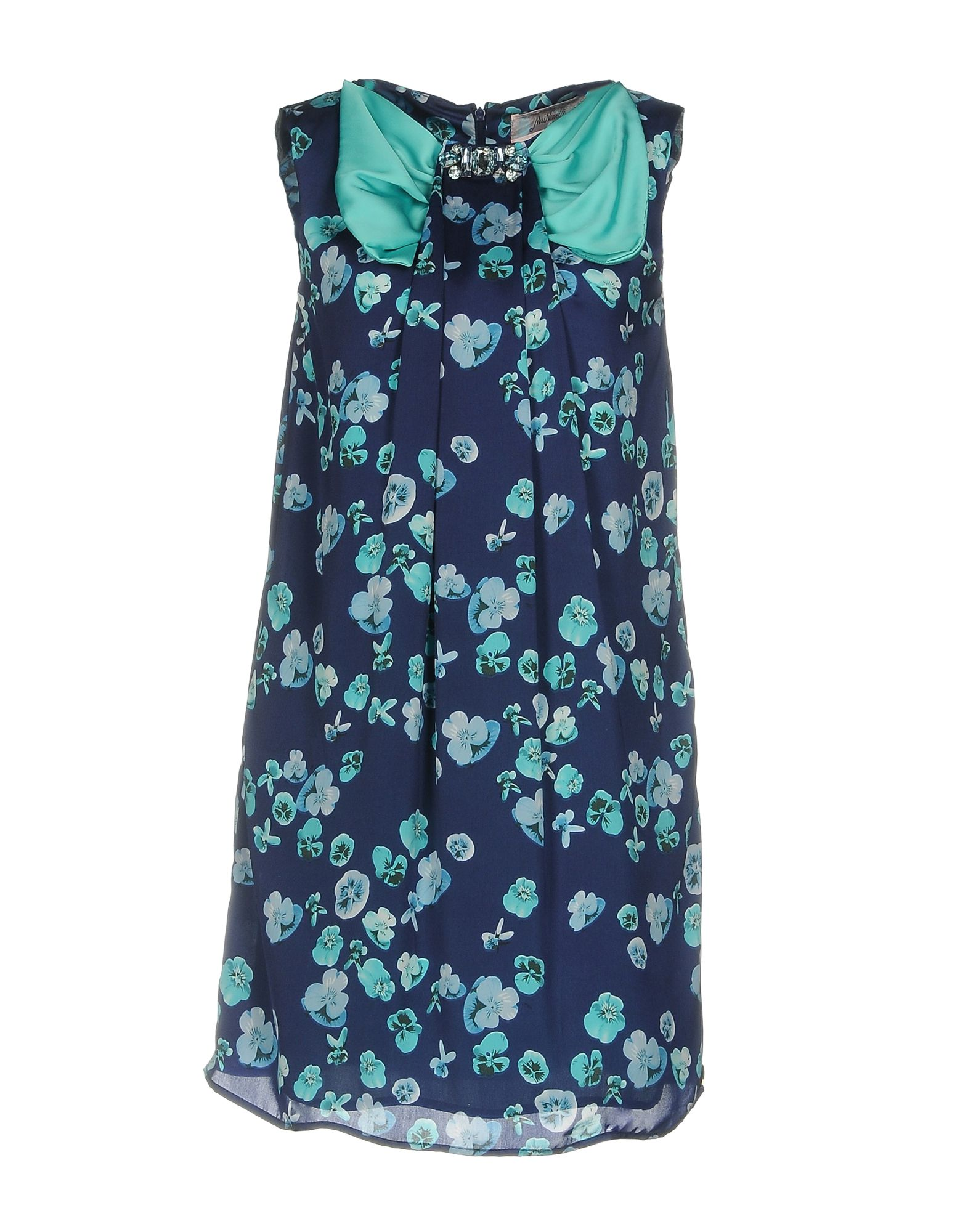 цена на MISS NENETTE Короткое платье