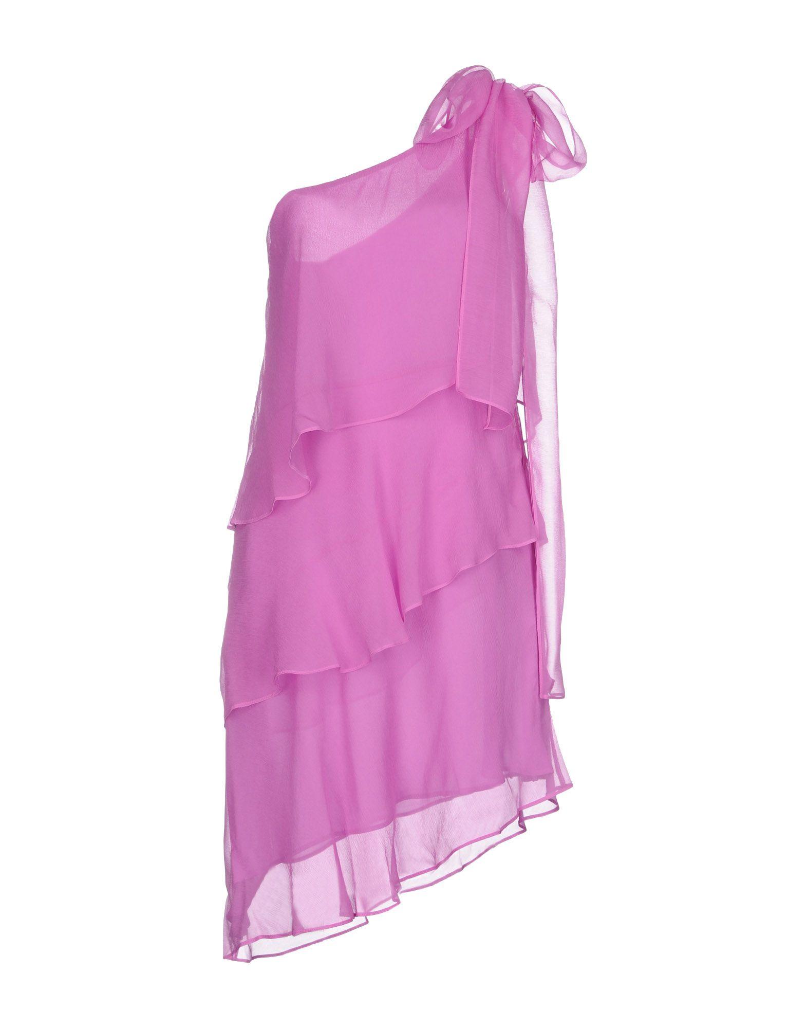 JUST CAVALLI Короткое платье малого сексуально женщин от летних моды случайных плечо мини платье