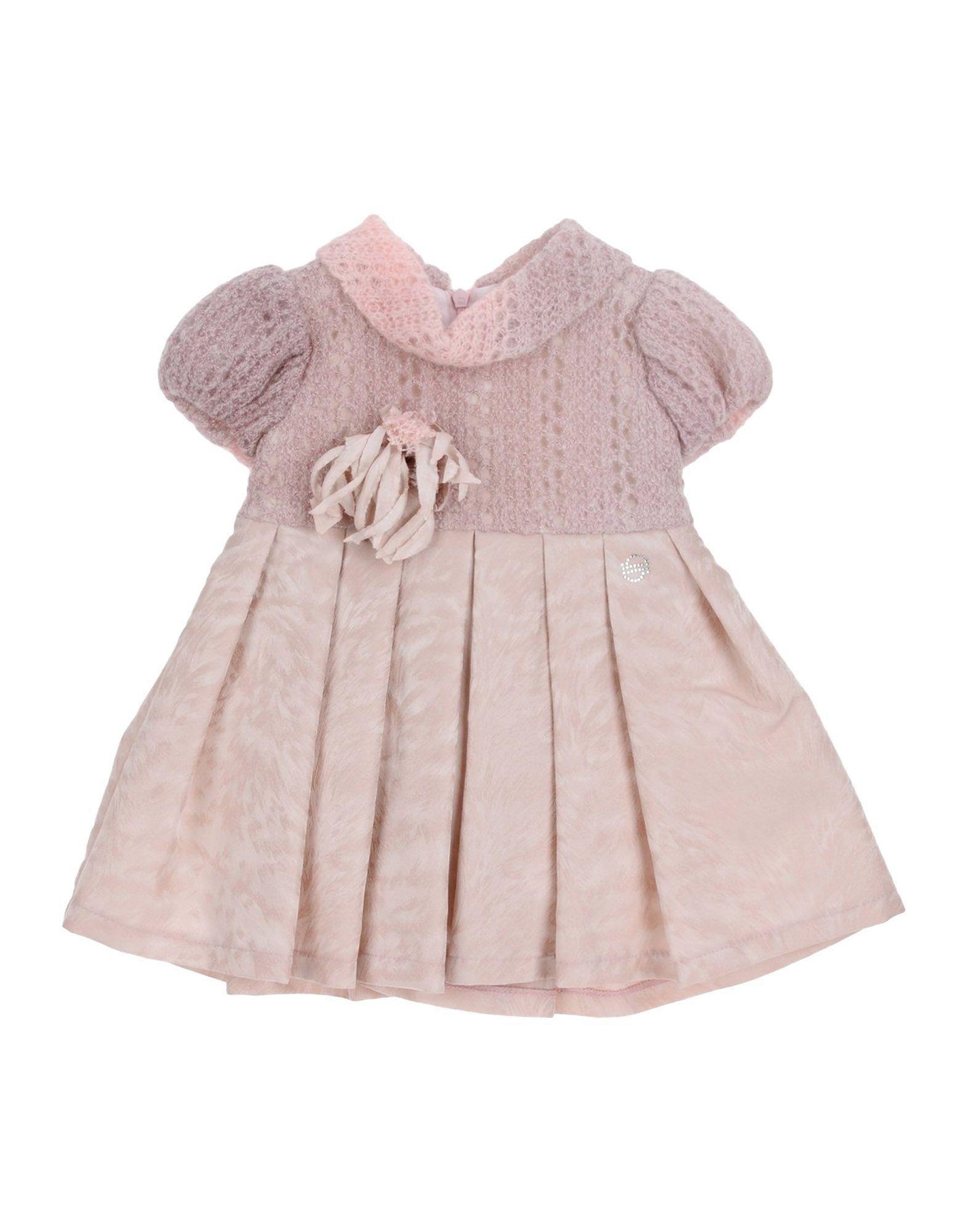 BYBLOS BOYS & GIRLS Платье платье для девочки bj8673 разноцветный byblos