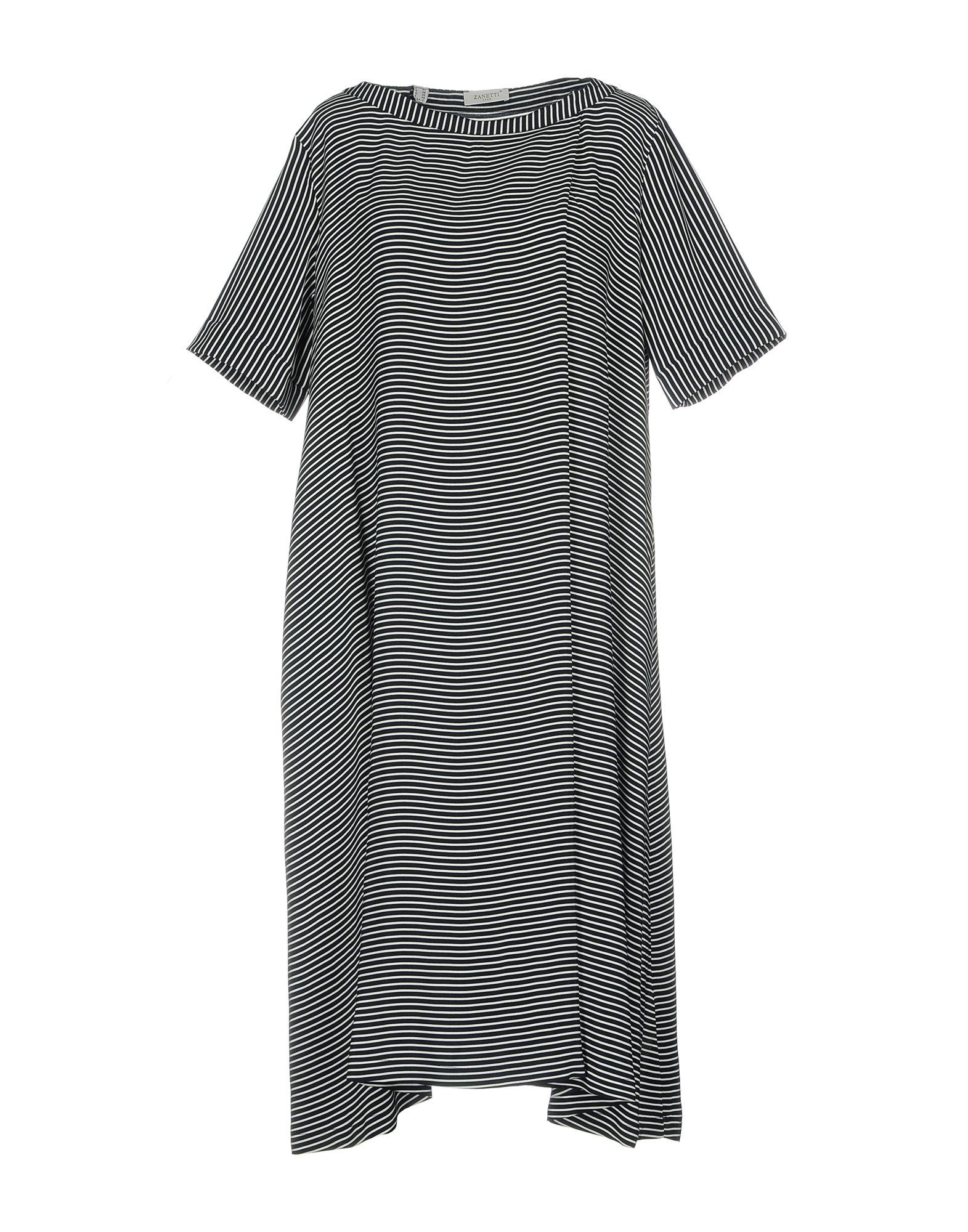 ZANETTI 1965 Платье до колена zanetti p