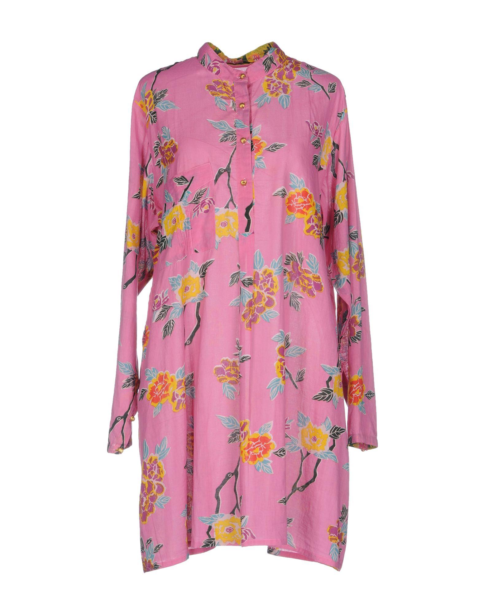 LISA CORTI Короткое платье lisa corti платье длиной 3 4