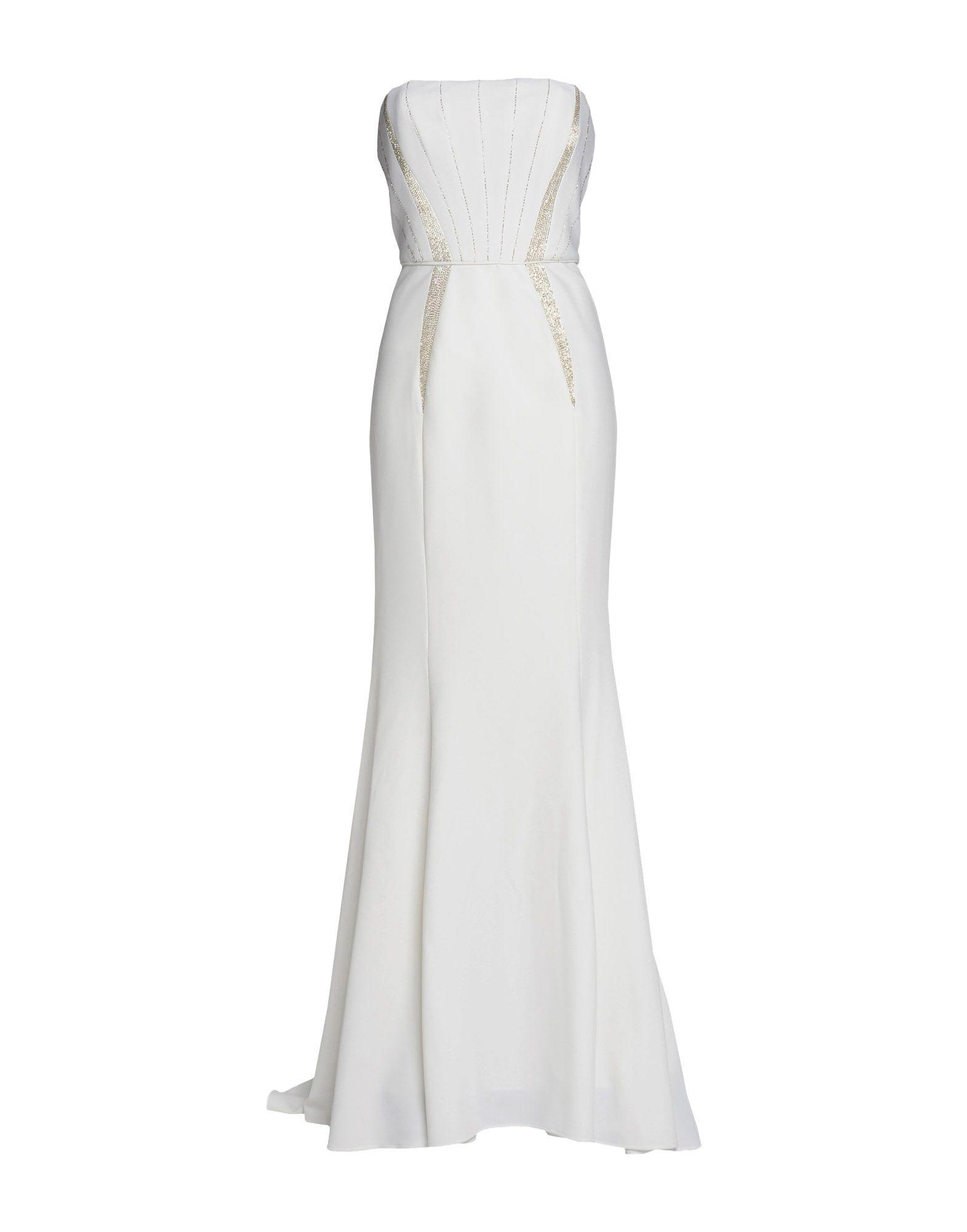 MIKAEL AGHAL Длинное платье