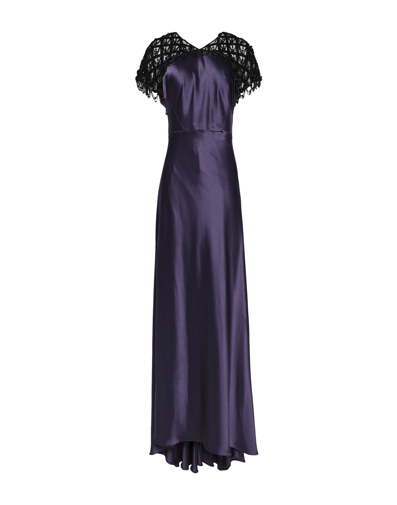 CATHERINE DEANE Длинное платье catherine deane платье до колена