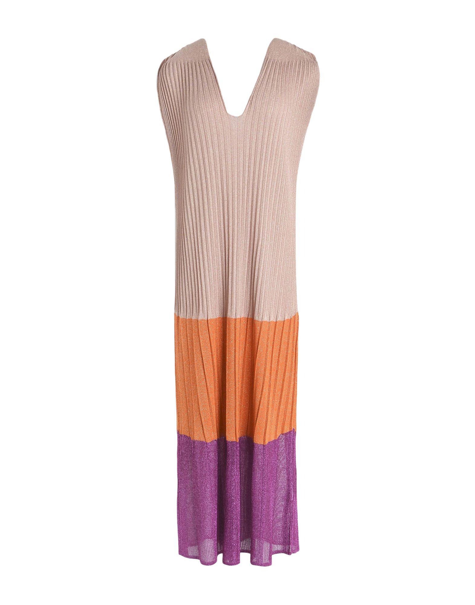CHIARA BERTANI Длинное платье
