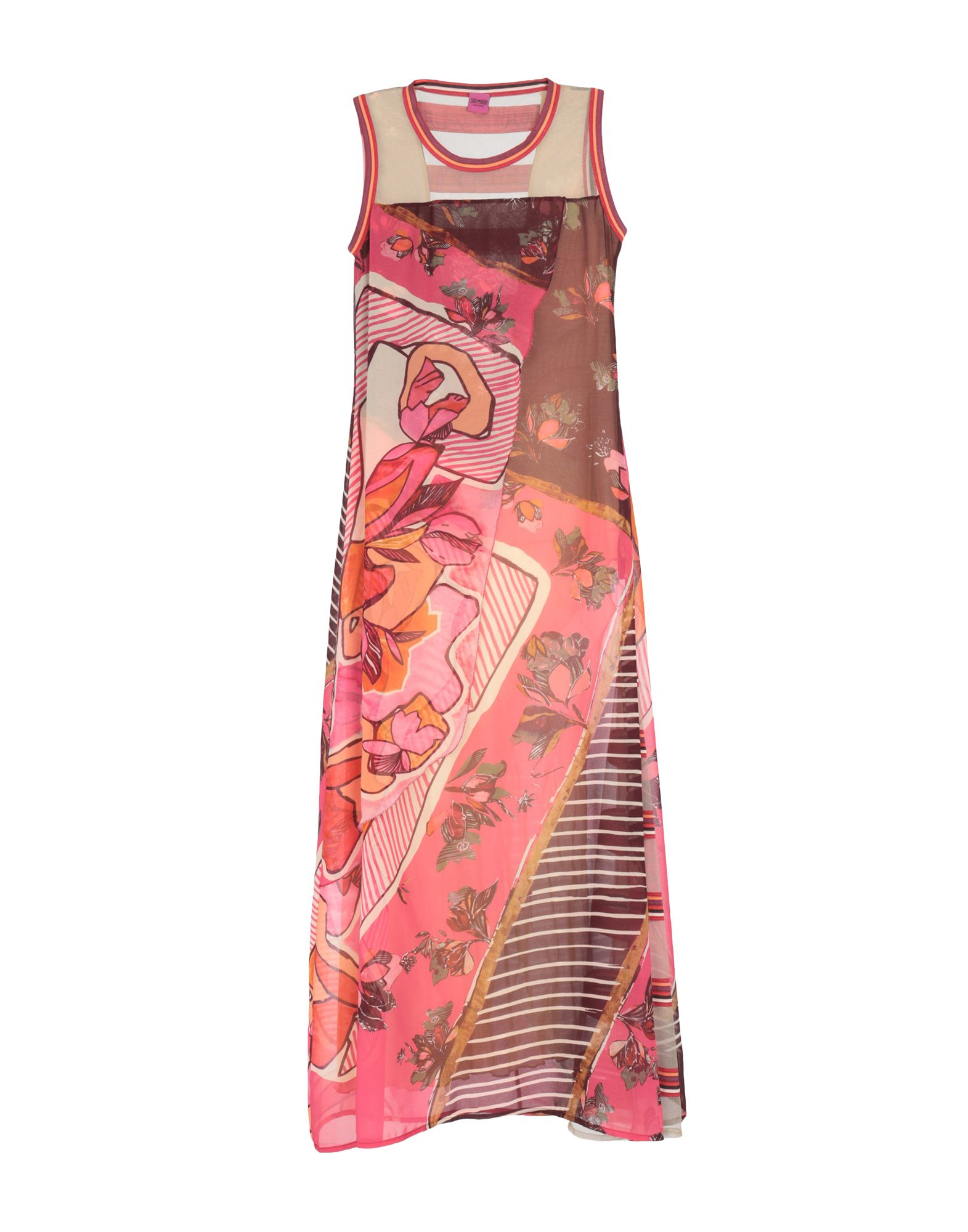 SAVE THE QUEEN Длинное платье платье save the queen платья и сарафаны мини короткие