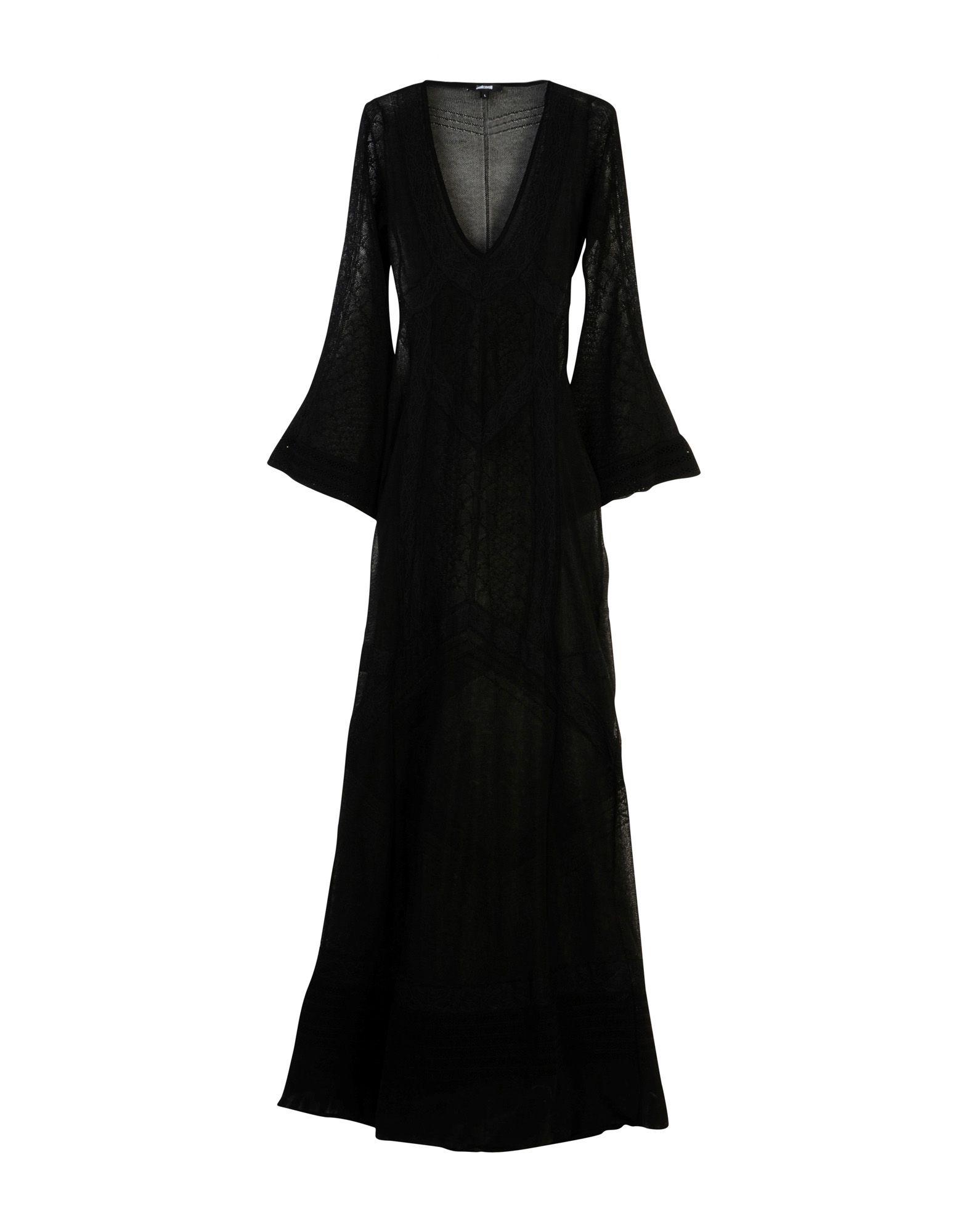 JUST CAVALLI Длинное платье платье just cavalli платье