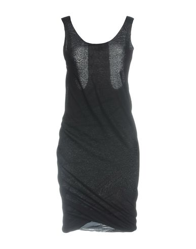 Короткое платье от GIORGIO BRATO