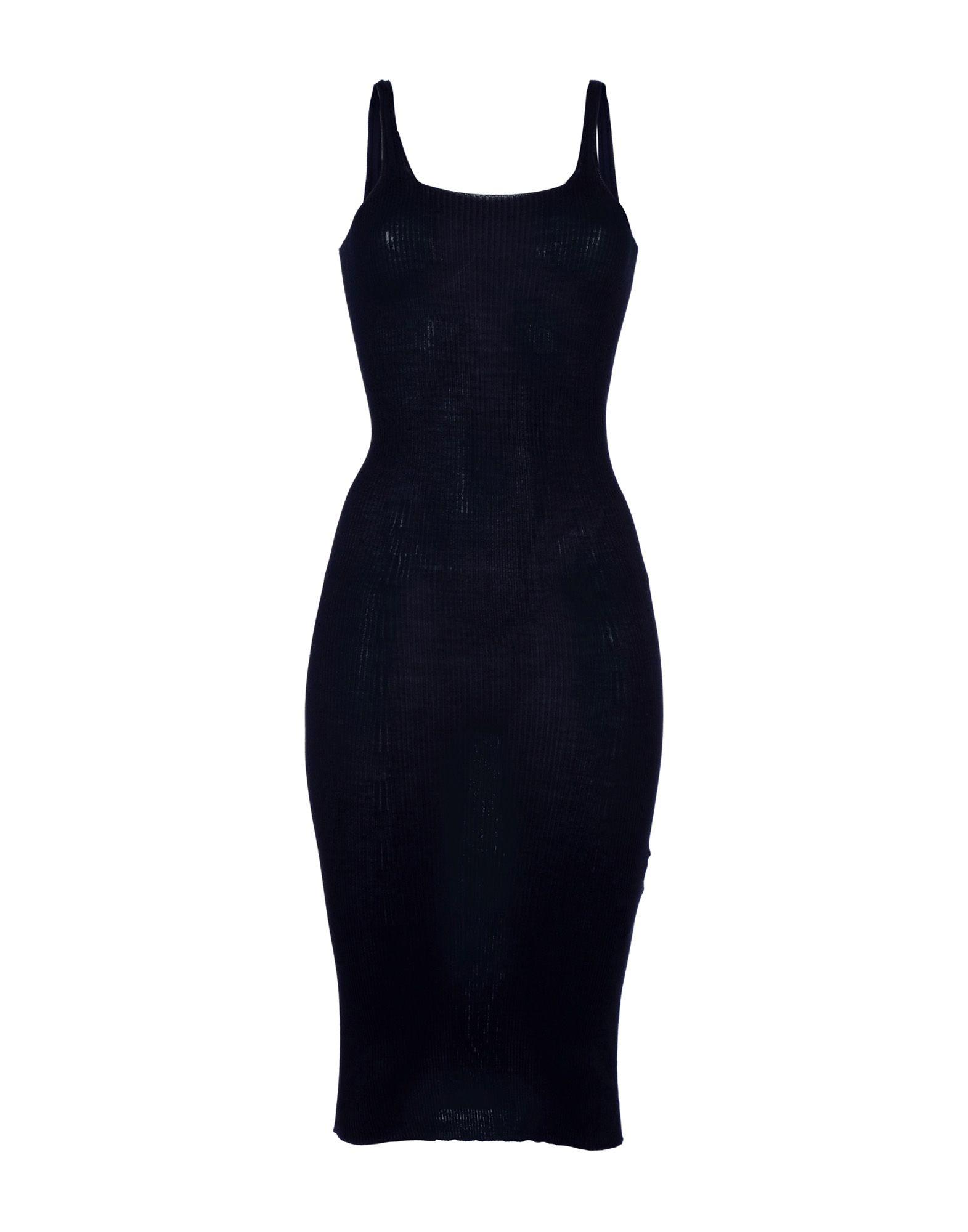 Gentryportofino 3/4 LENGTH DRESS