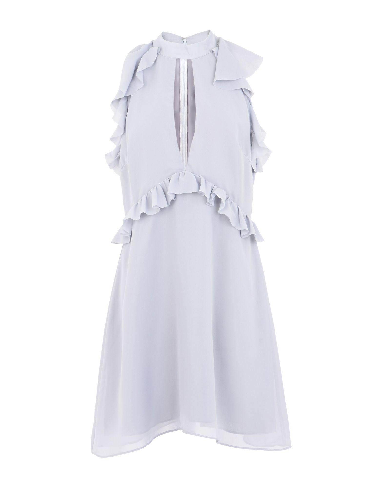 TRUE DECADENCE Короткое платье платье true decadence true decadence tr033ewhqzc9