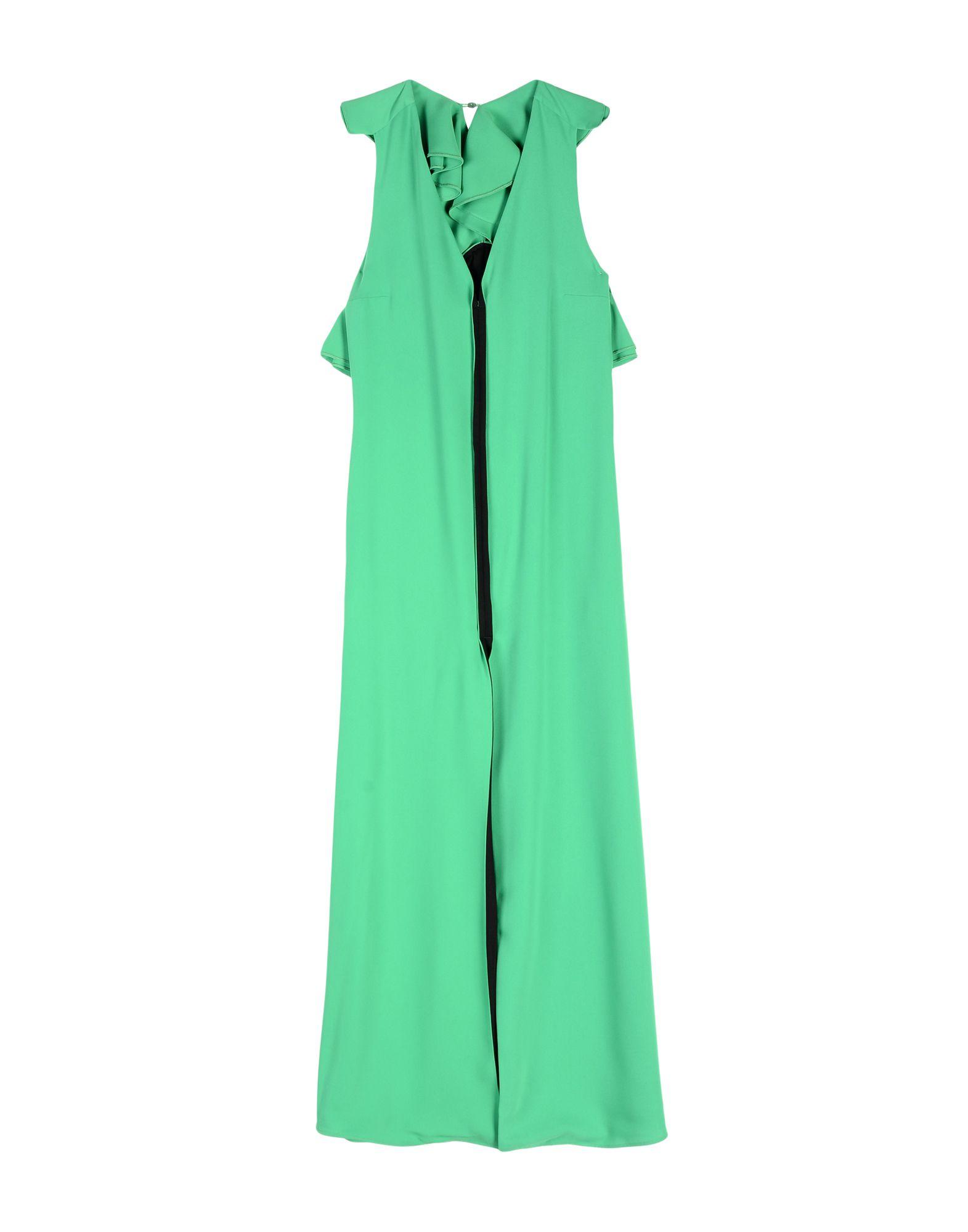 ANNIE P. Длинное платье annie p короткое платье