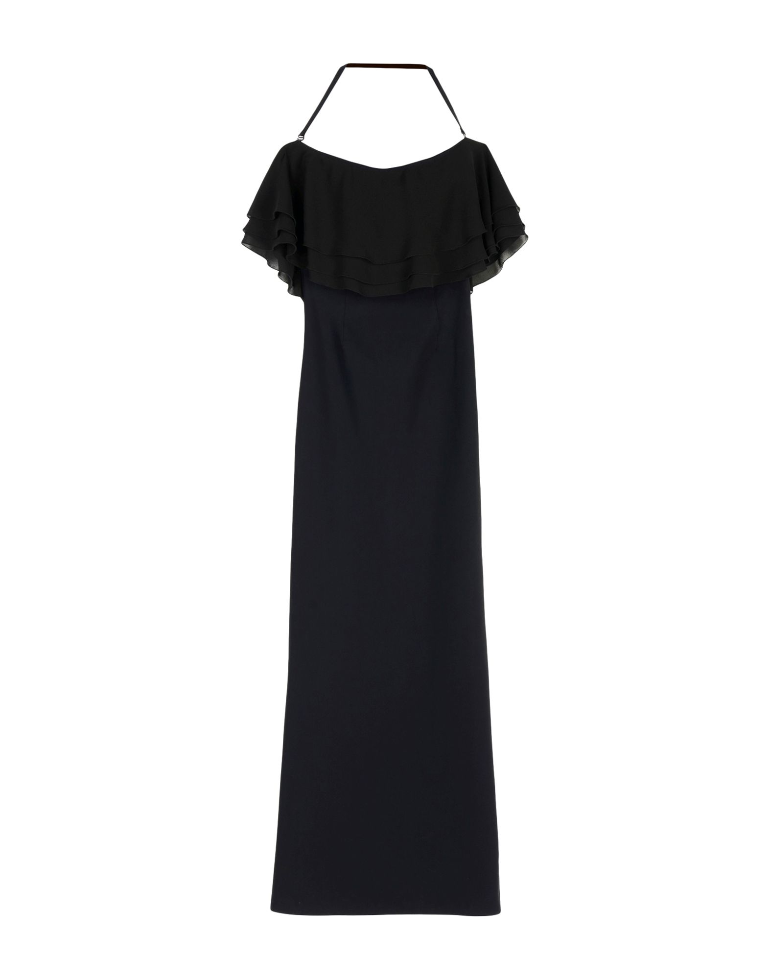 CHRISTIES À PORTER Длинное платье