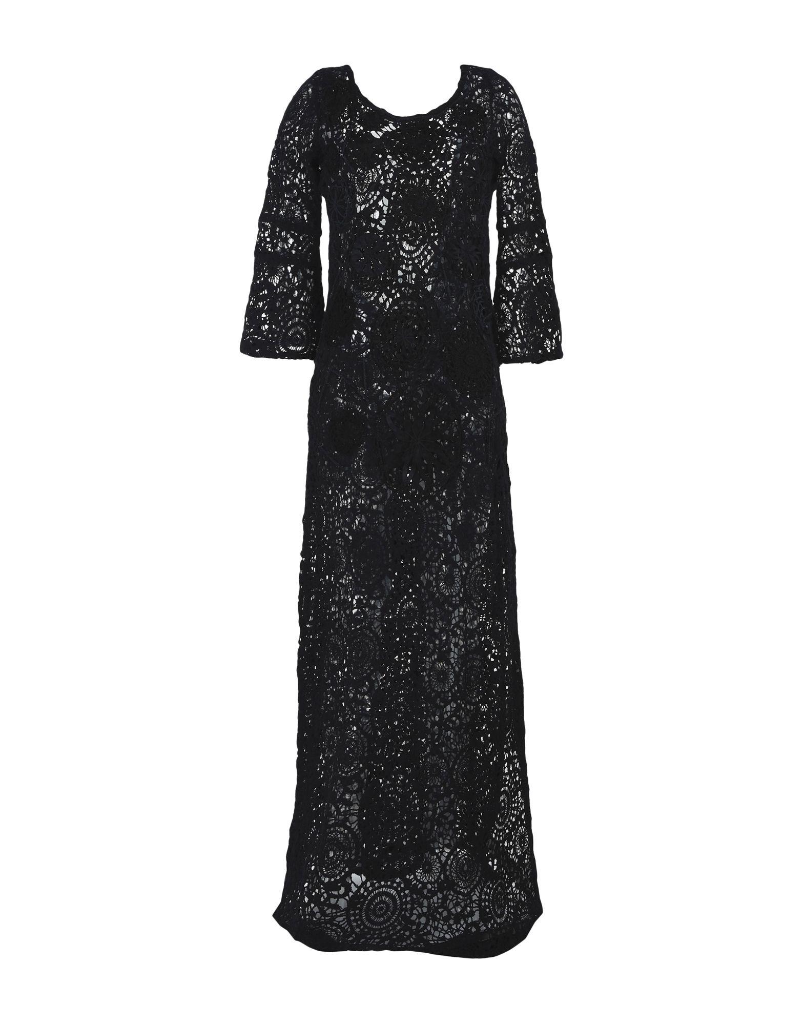 цена ANJUNA Длинное платье онлайн в 2017 году