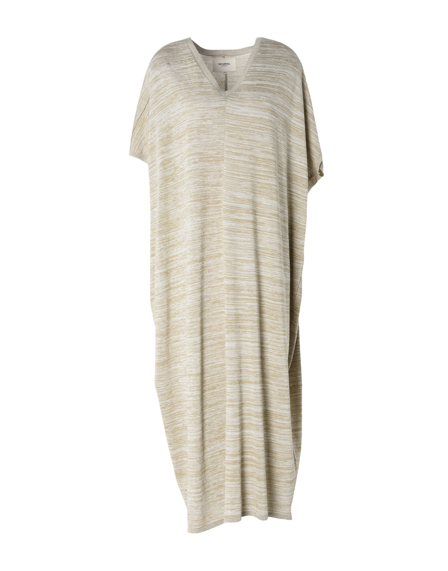NANUSHKA Платье длиной 3/4 lisa corti платье длиной 3 4