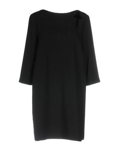 Короткое платье от MEM.JS
