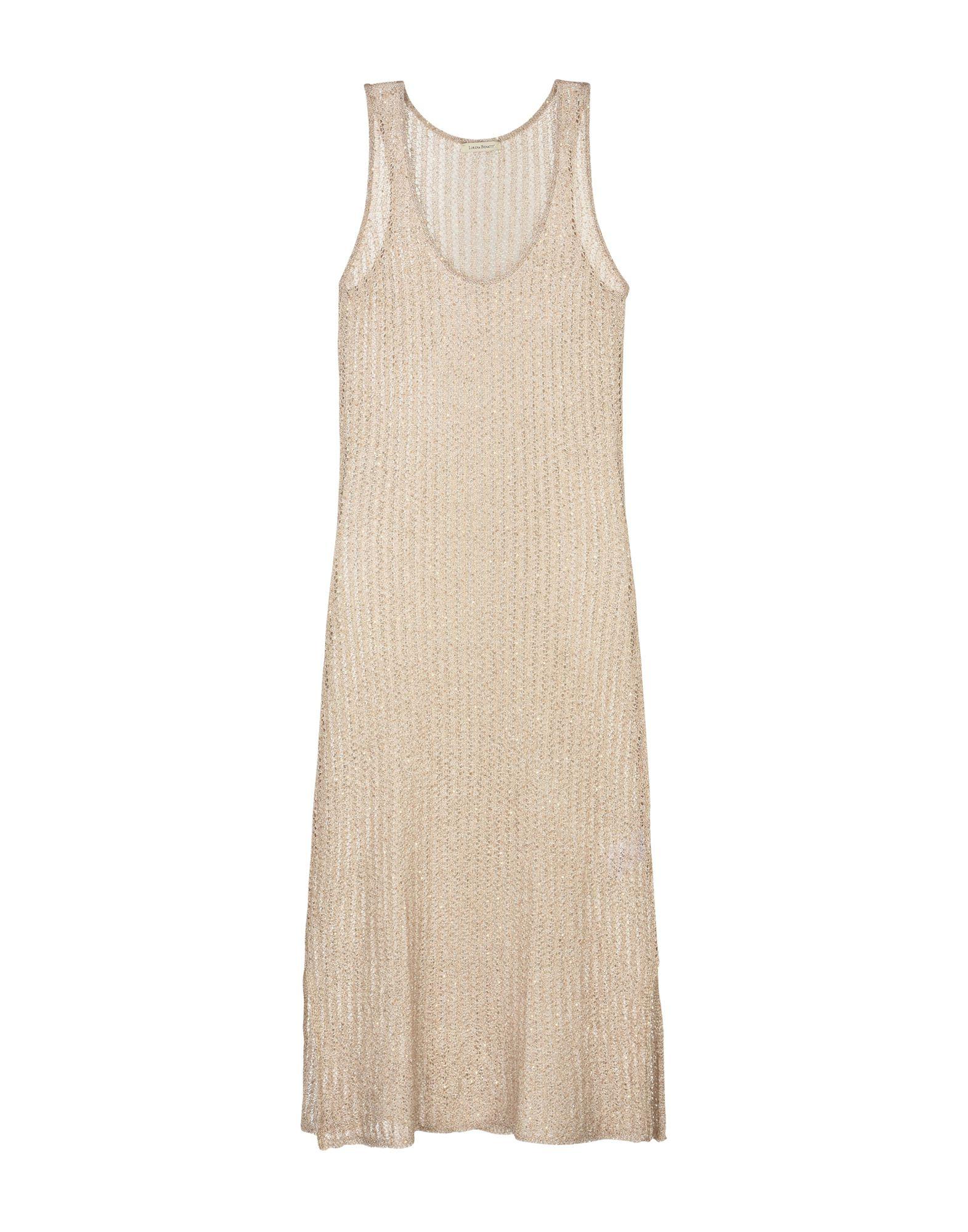 LORENA BENATTI® Платье длиной 3/4