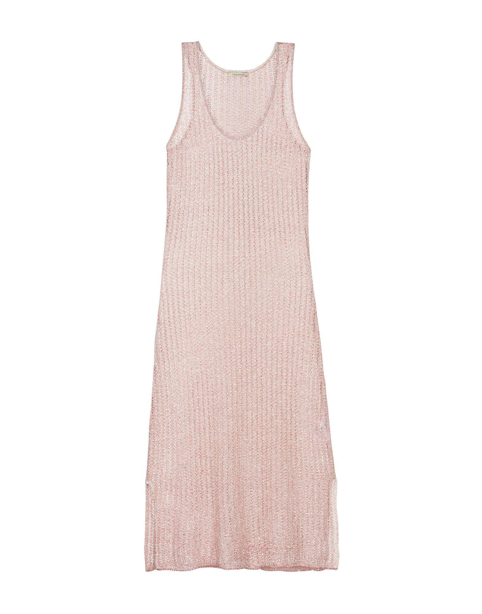 LORENA BENATTI® Платье длиной 3/4 цена
