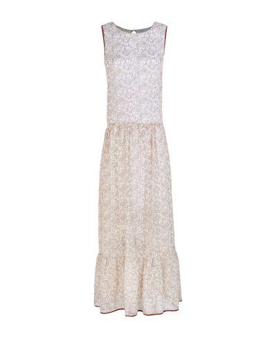 Длинное платье от FLOOR