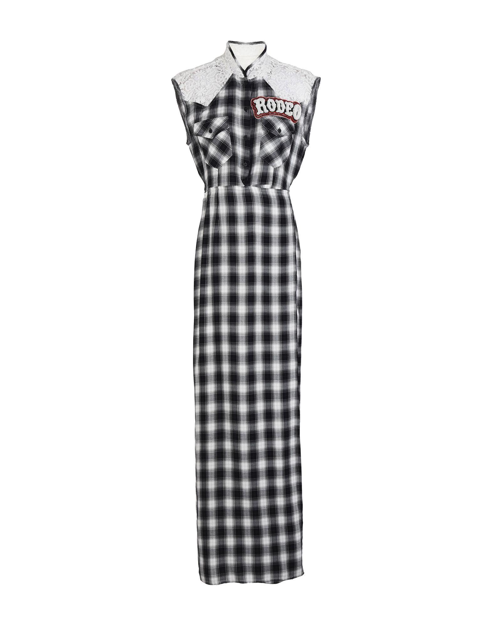 FORTE COUTURE Длинное платье