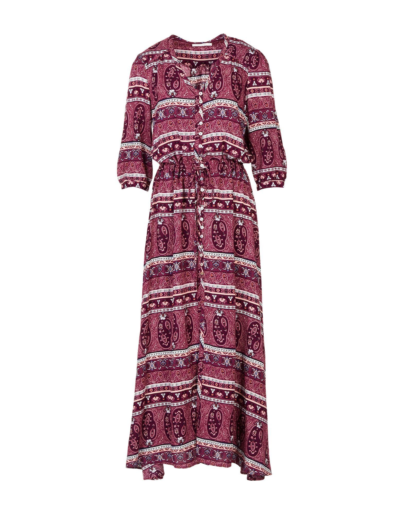 Фото LÉ SALTY LABEL Длинное платье