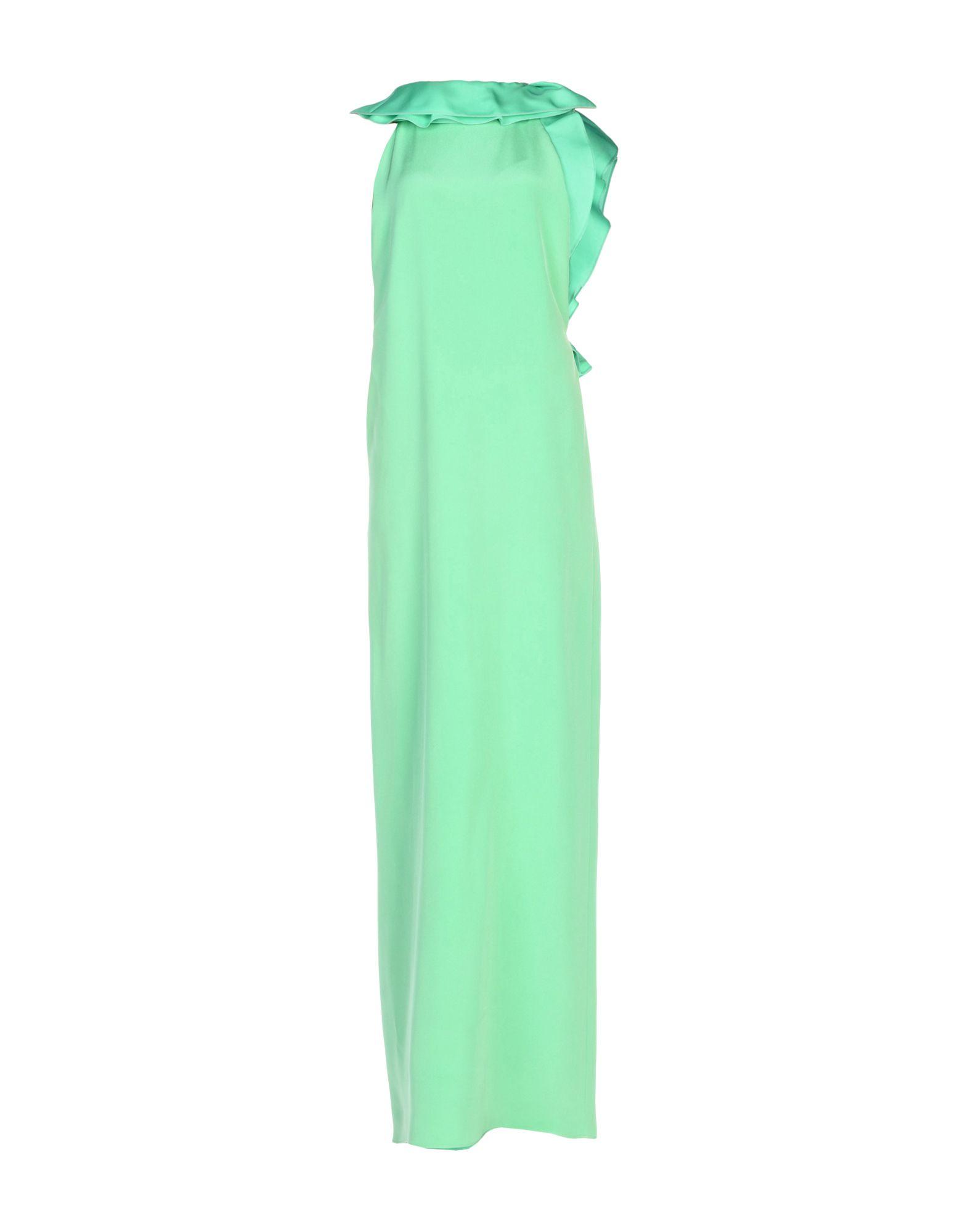 GUCCI Длинное платье gucci длинное платье