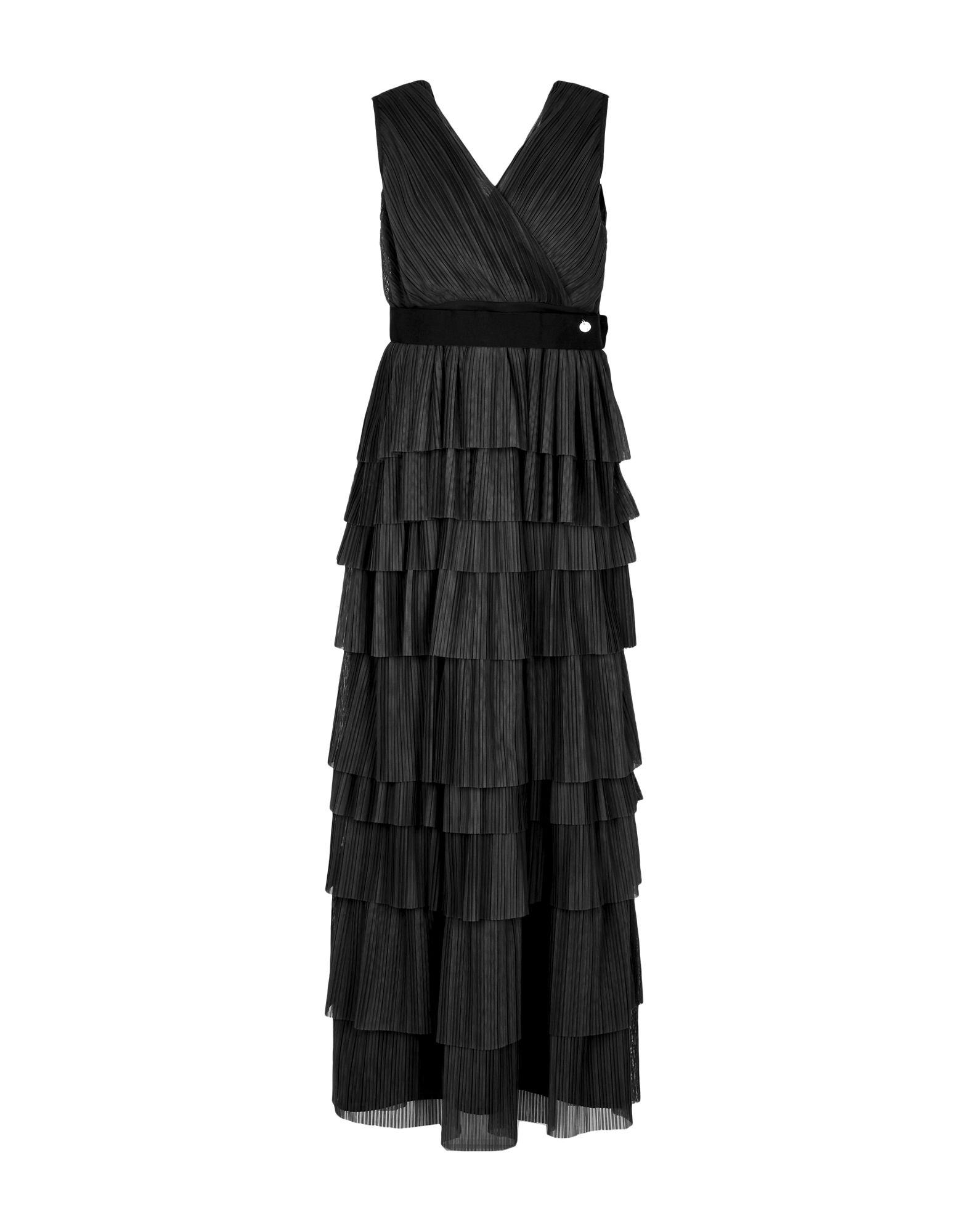 где купить TRY ME Длинное платье по лучшей цене