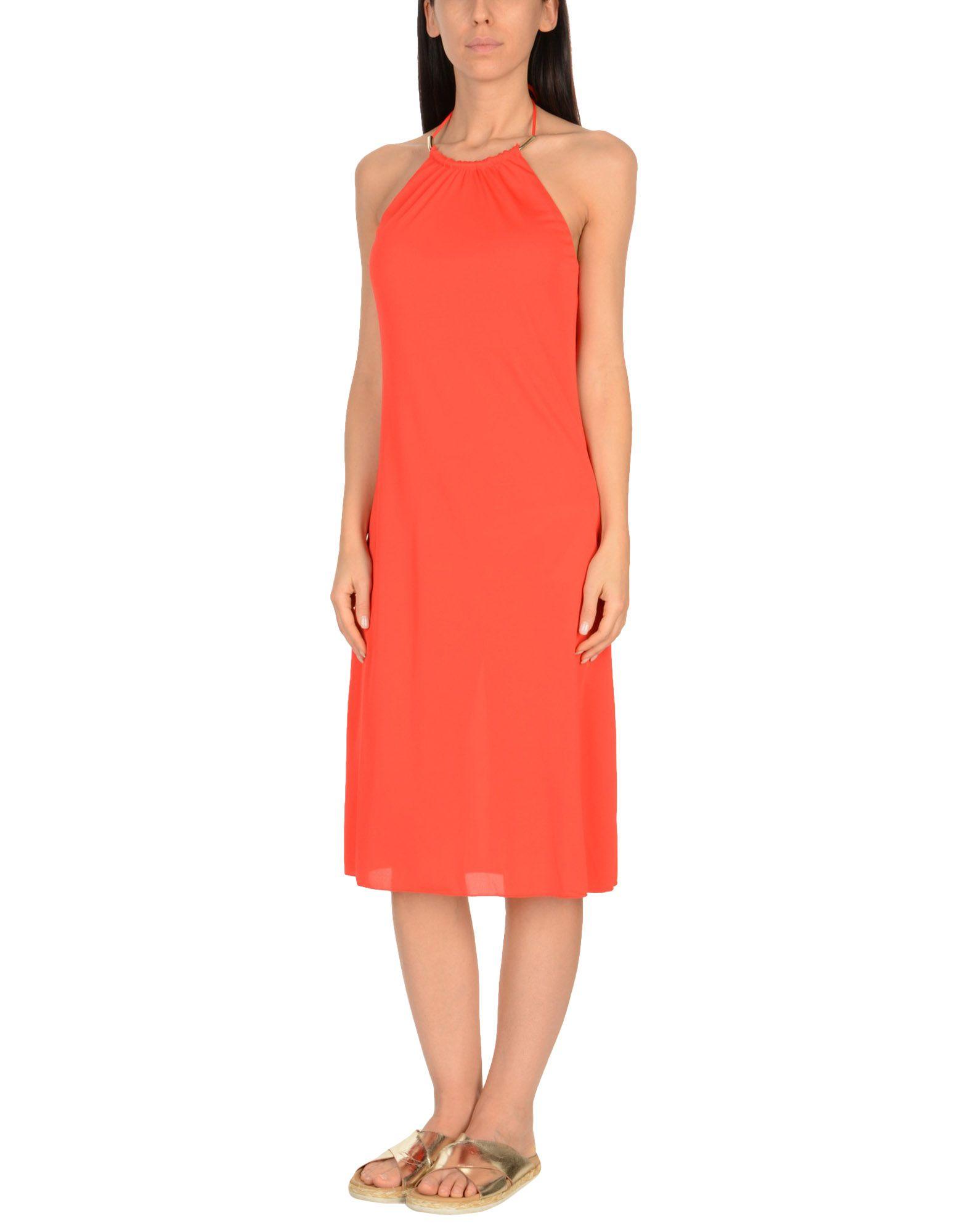 CHRISTIES Пляжное платье пляжное платье alba moda klingel цвет оранжевый