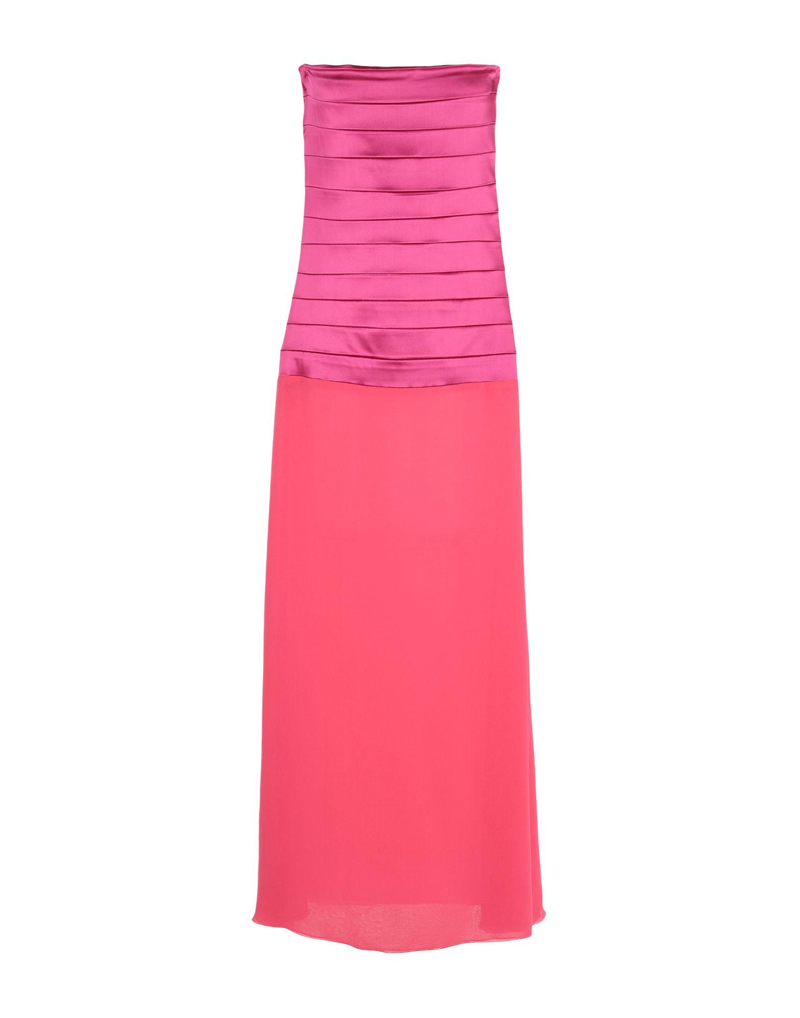 FRANCESCA FERRANTE Длинное платье