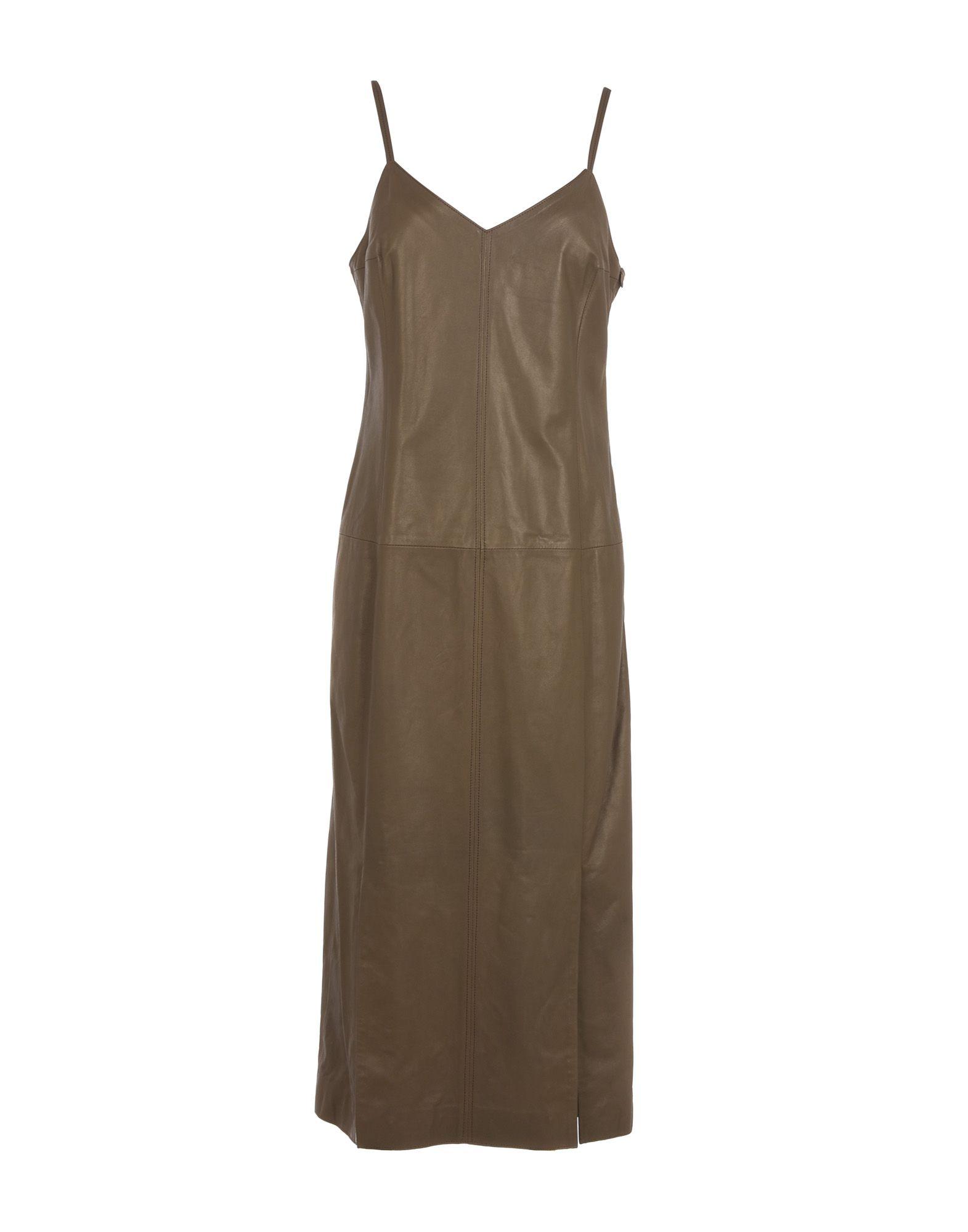 BELSTAFF Платье длиной 3/4 lisa corti платье длиной 3 4