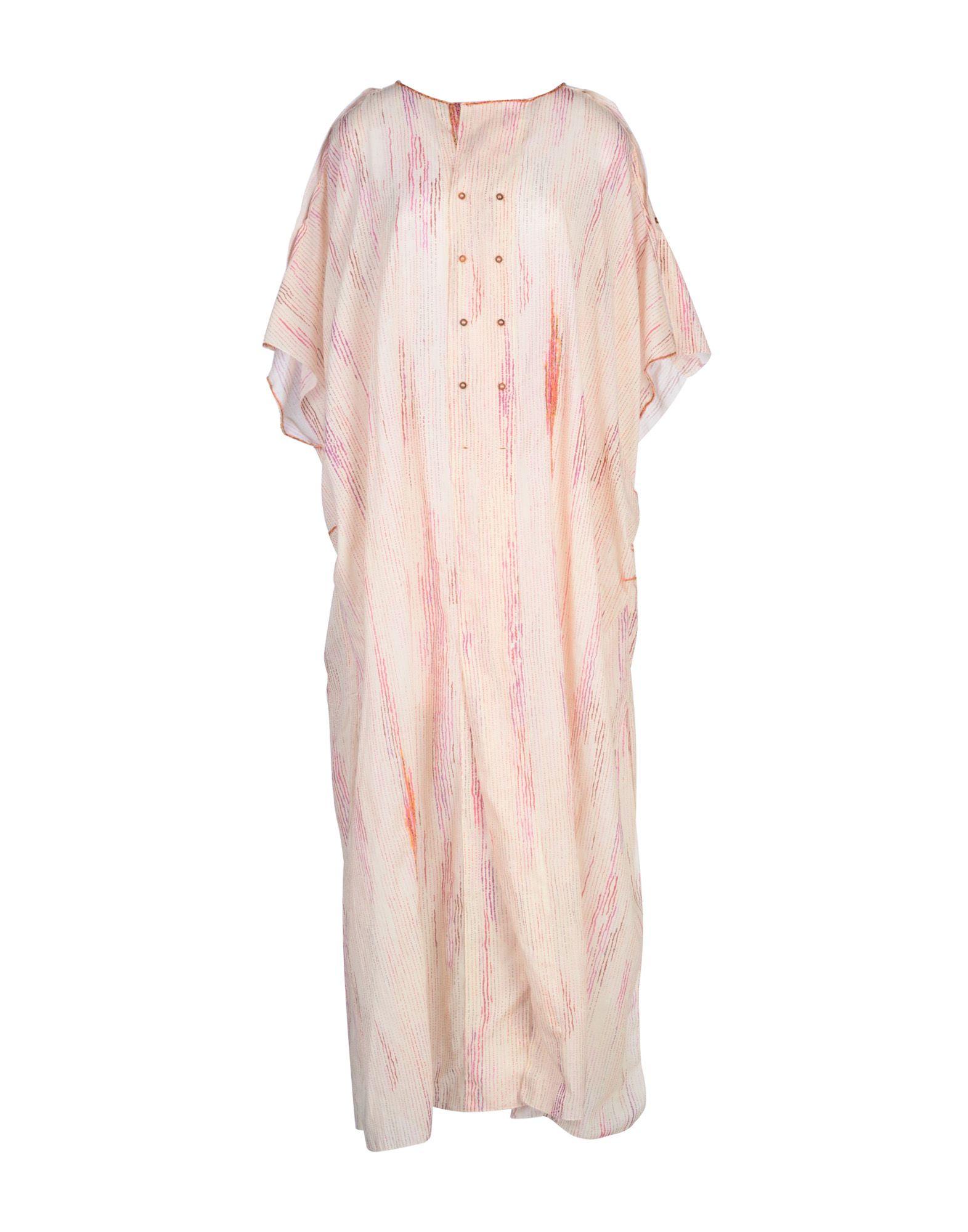 MAFALDA VON HESSEN Длинное платье