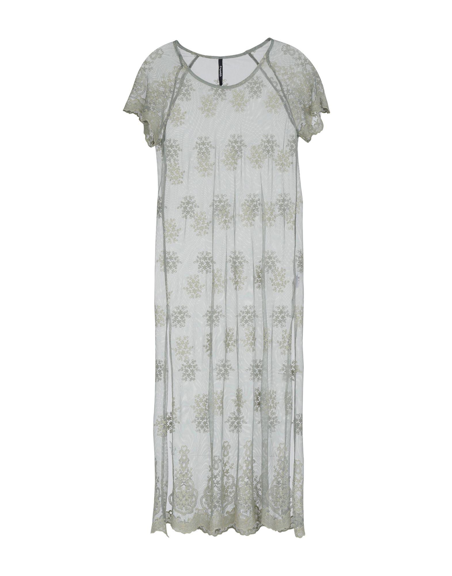 EMPATHIE Платье длиной 3/4