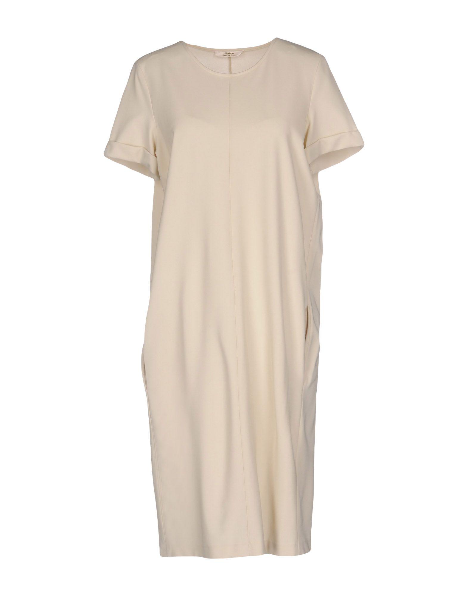BARBON Короткое платье