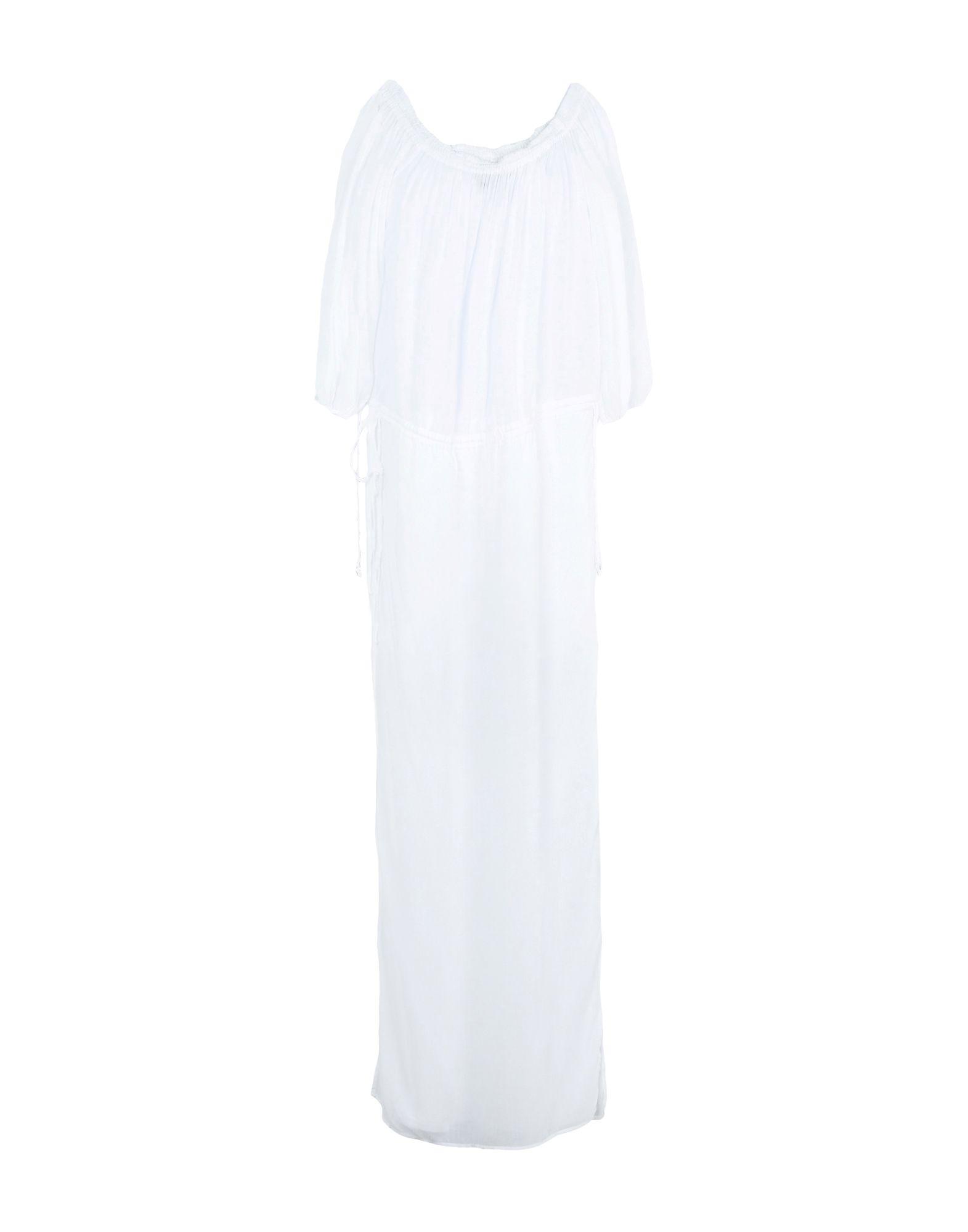 цена на YOUNG FABULOUS & BROKE Длинное платье