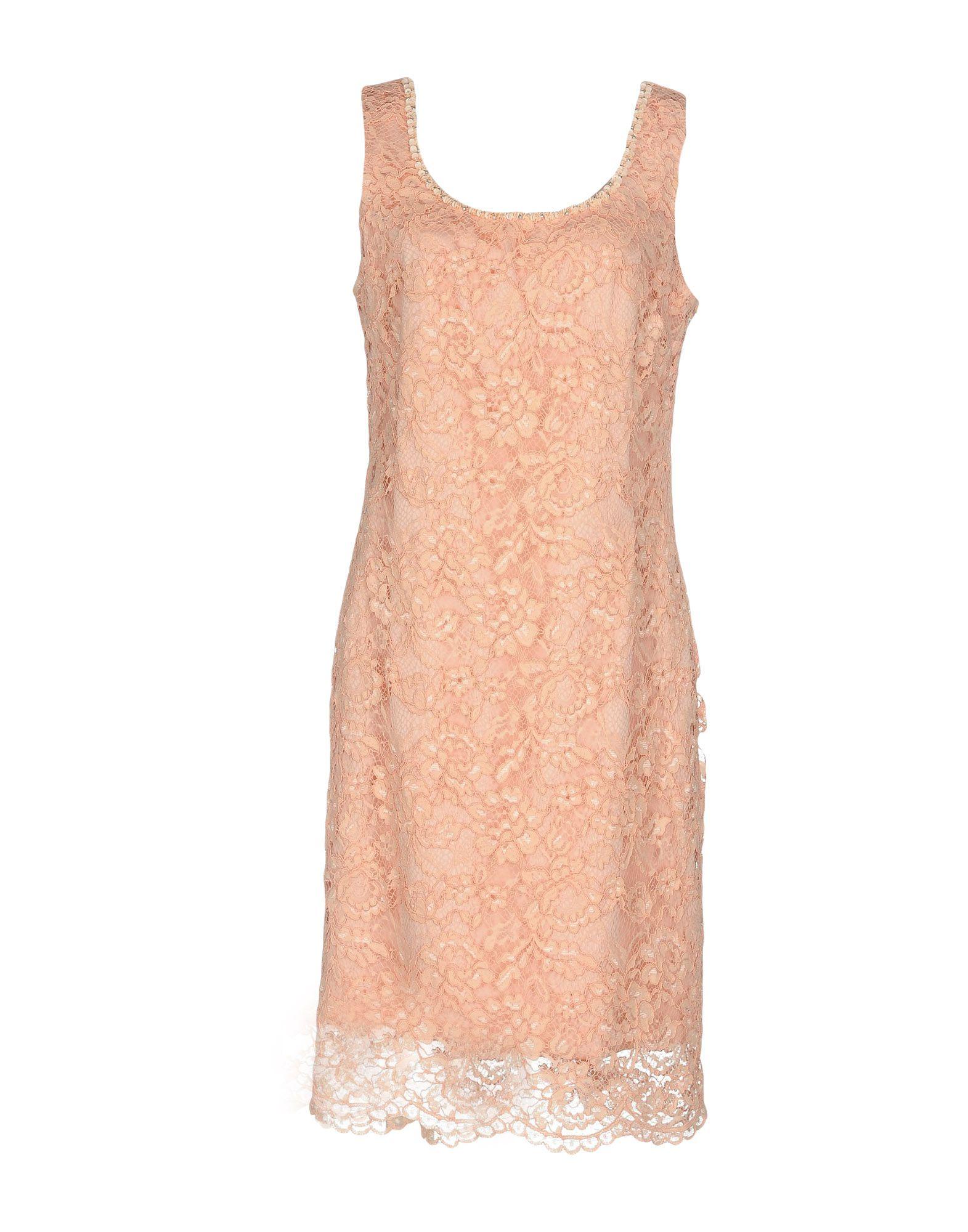 где купить MISS MAX Платье до колена по лучшей цене