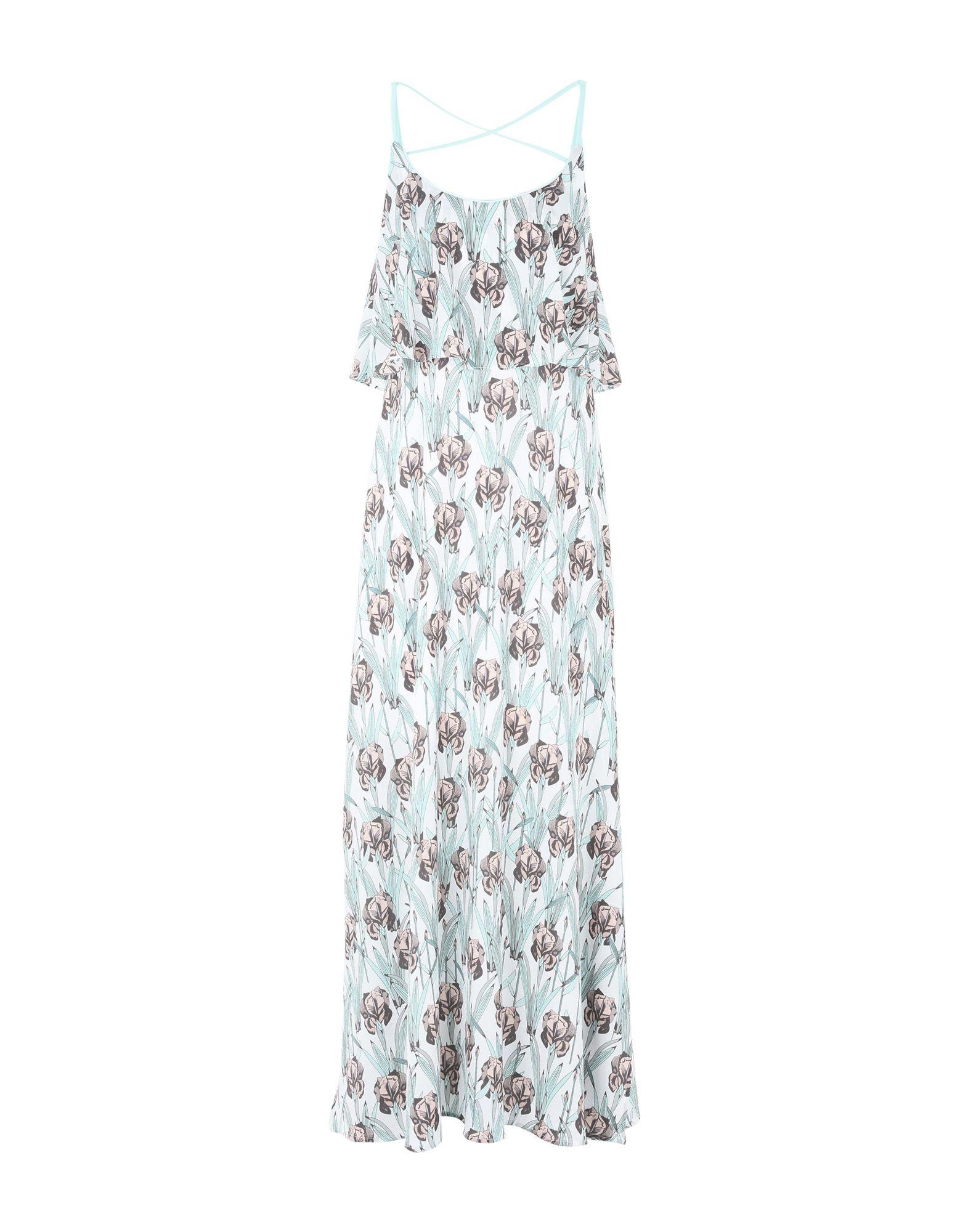DARLING London Длинное платье