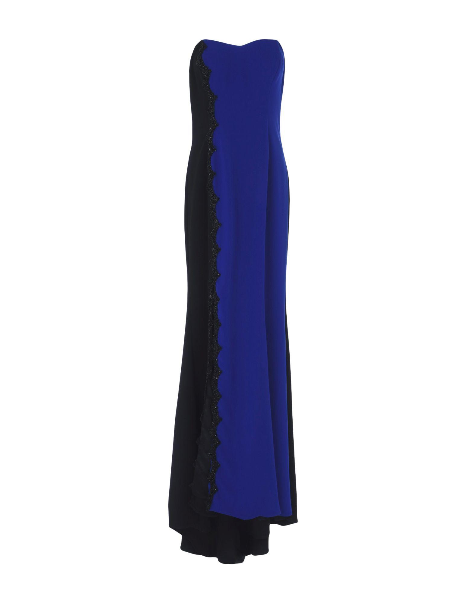 CARLO PIGNATELLI CERIMONIA Длинное платье платье короткое спереди длинное сзади летнее