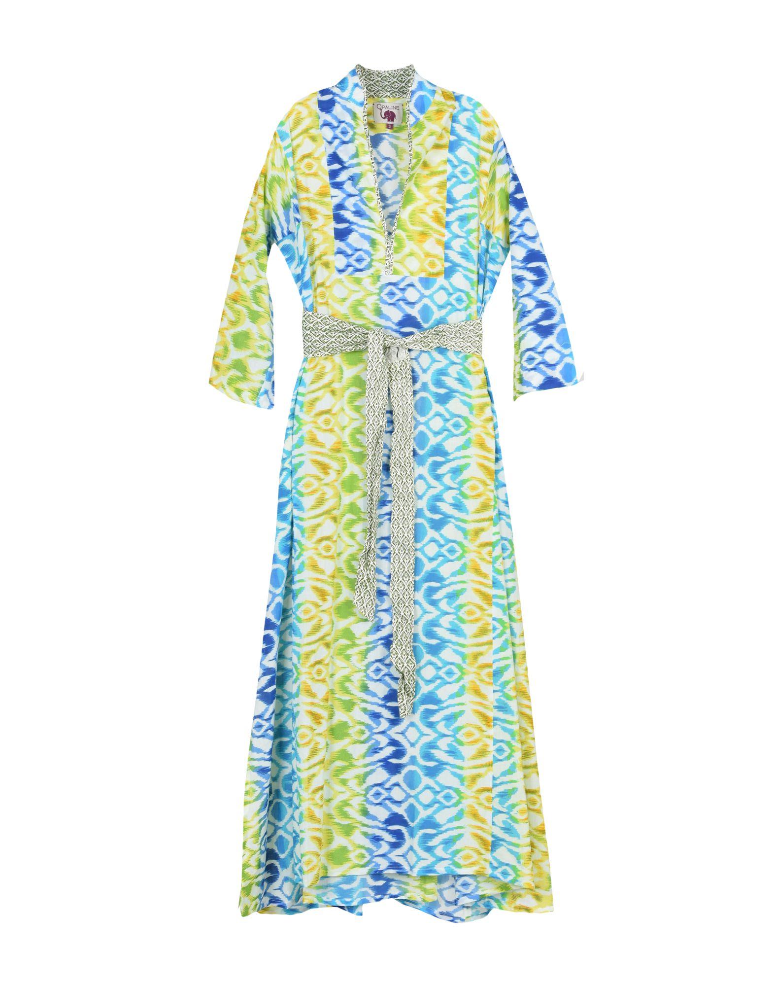 OPALINE | OPALINE Long dresses | Goxip