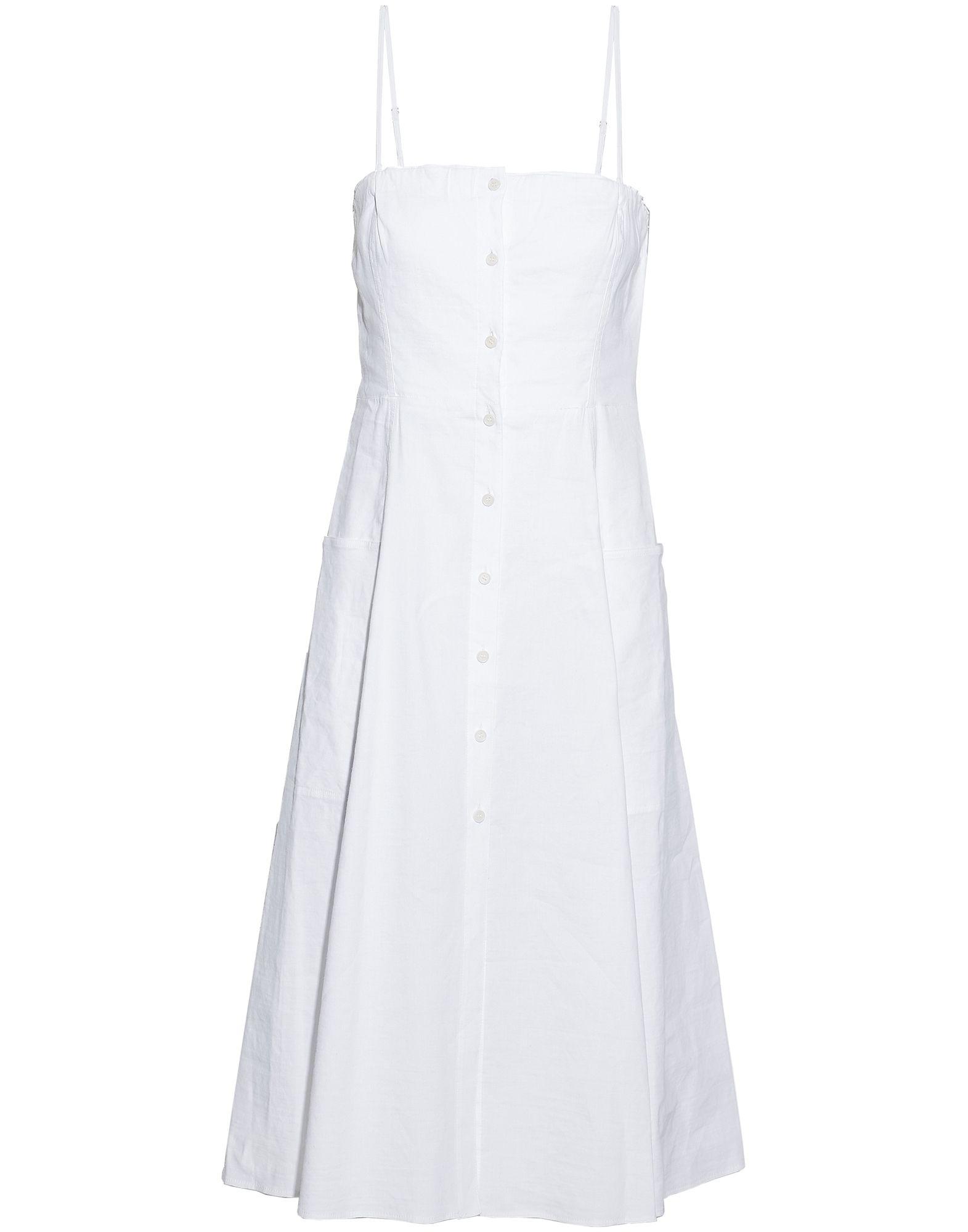 THEORY Короткое платье