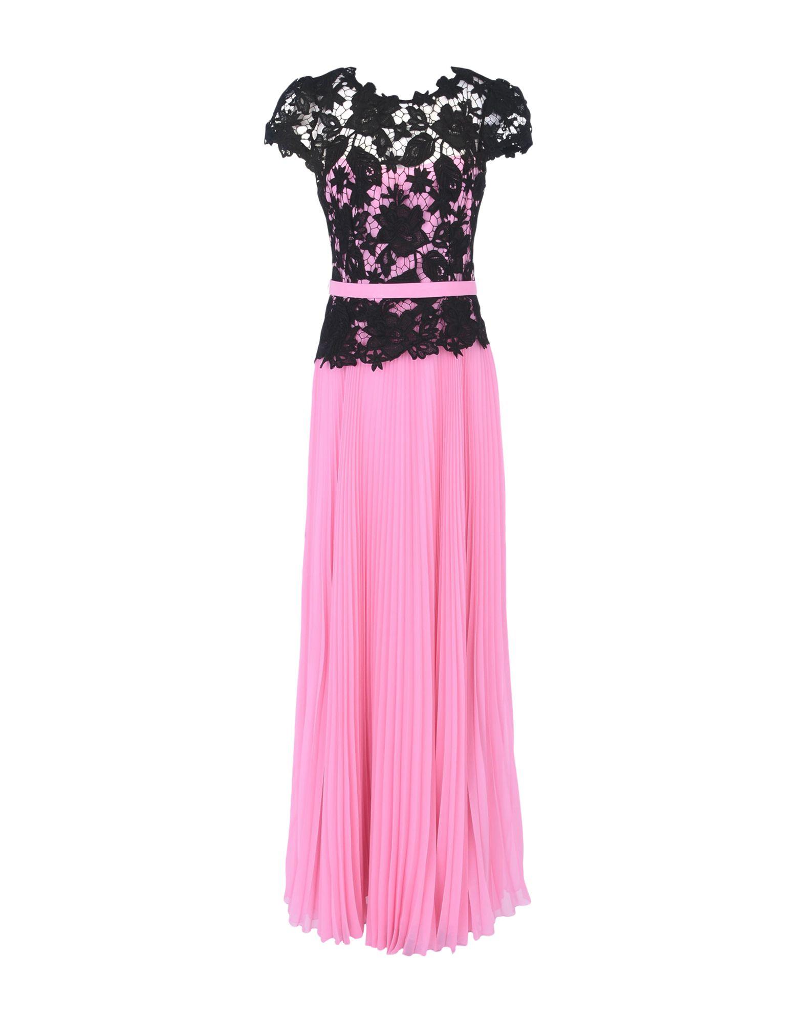 MAESTRI Длинное платье maestri длинное платье