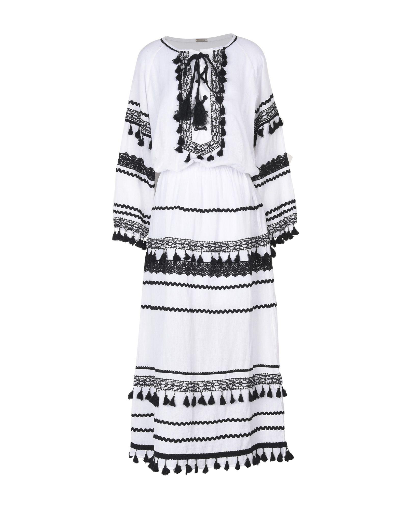 DODO BAR OR Длинное платье цена 2017