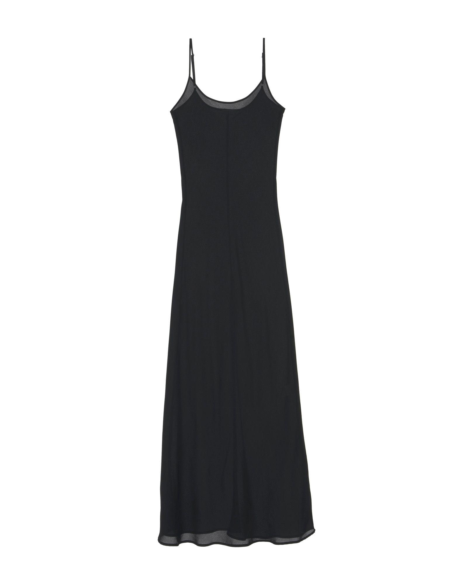цены на THINK BELIEVE Длинное платье в интернет-магазинах