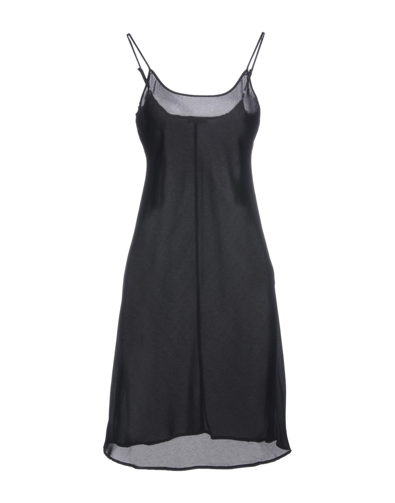 цены на THINK BELIEVE Короткое платье в интернет-магазинах