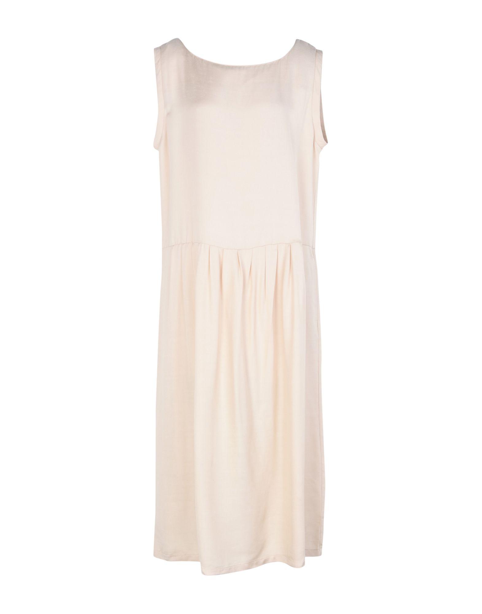 MOMONÍ Платье длиной 3/4 tenax платье длиной 3 4