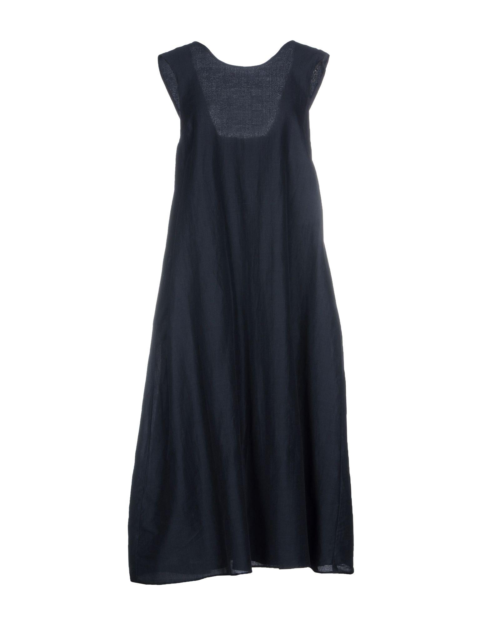 'S MAX MARA Платье длиной 3/4 цена 2017