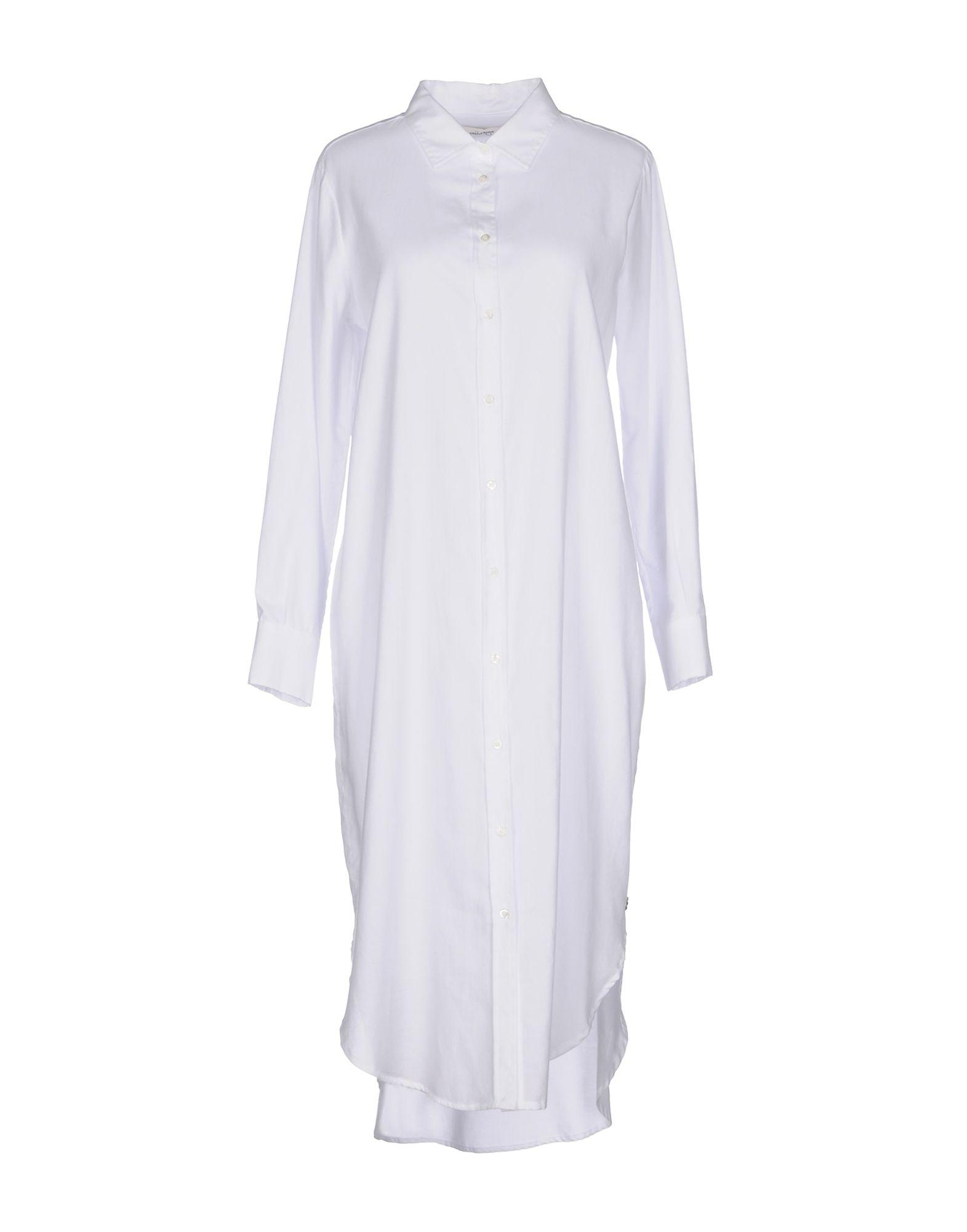 OTTOD'AME Платье до колена sly010 платье до колена