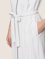 ARMANI EXCHANGE ZIP-UP SHIRTDRESS Mini dress Woman b