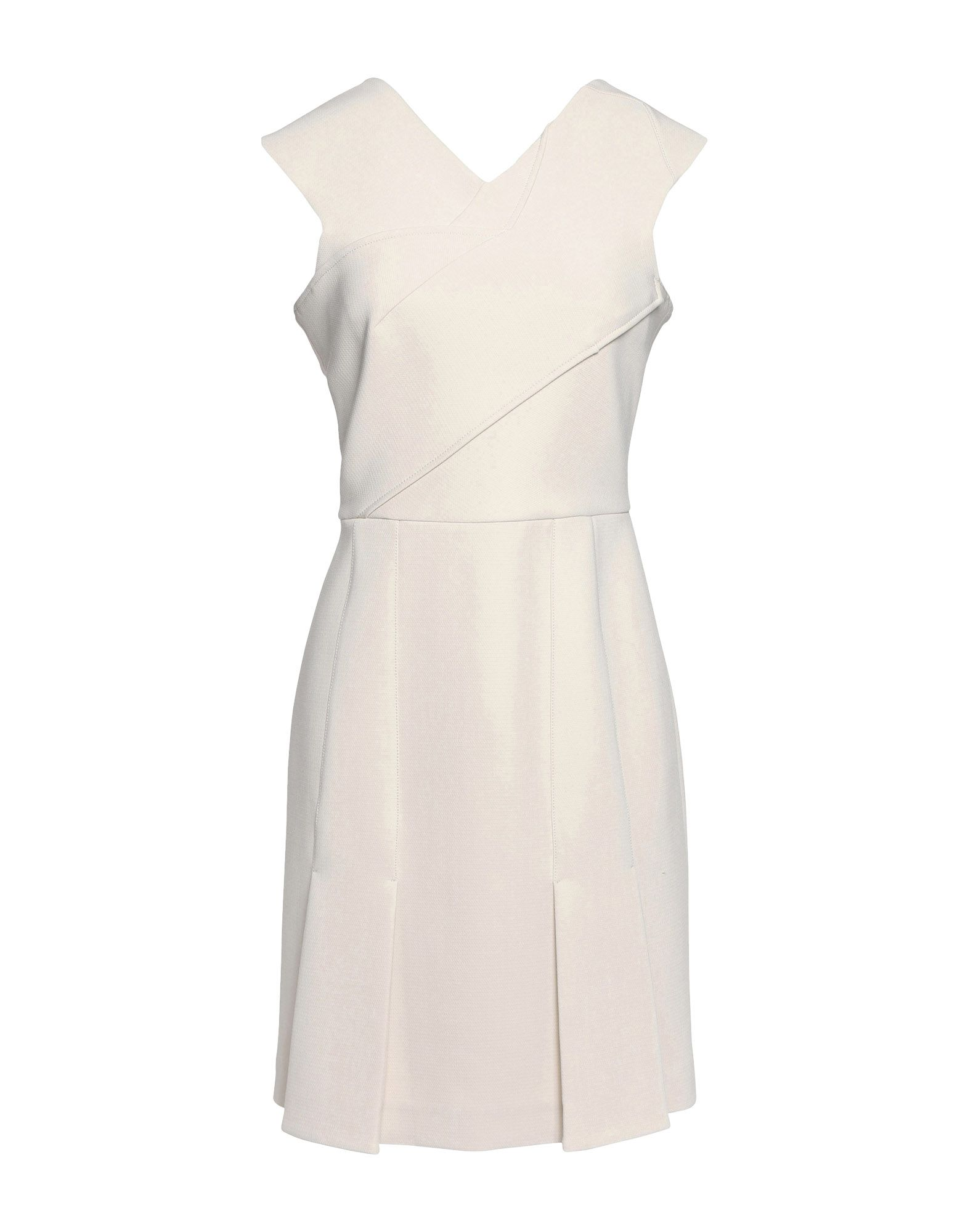 ROLAND MOURET Короткое платье roland m cube gxr