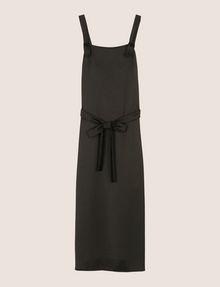 ARMANI EXCHANGE SQUARE NECK MIDI DRESS Midi dress Woman r