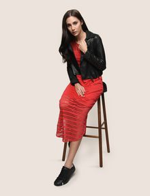 ARMANI EXCHANGE Mini Dress Woman a